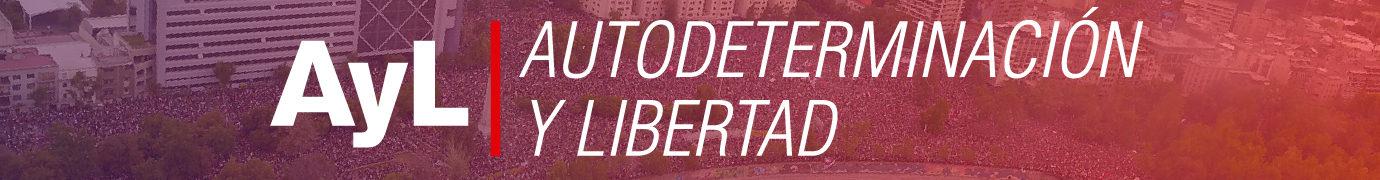 Autodeterminación y Libertad